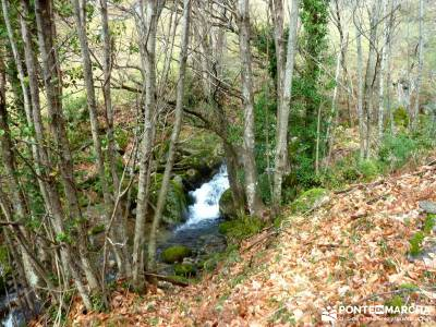 Sierra de Gata, Trevejo,Hoyos,Coria; valverde de los arroyos rutas senderismo nacimiento del rio cue